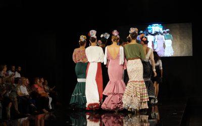 Traje de Flamenca vs Traje Faralaes